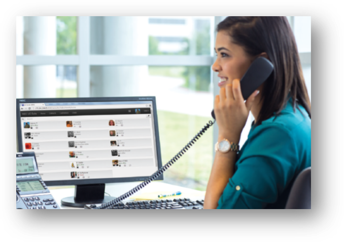 NEC Unified Communications (UC) Suite