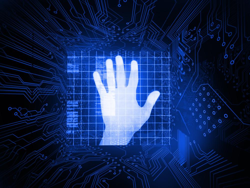 Unetek Cybersecurity using multi-factor authentication