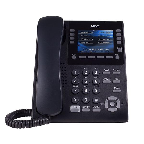 NEC Color Screen Phone