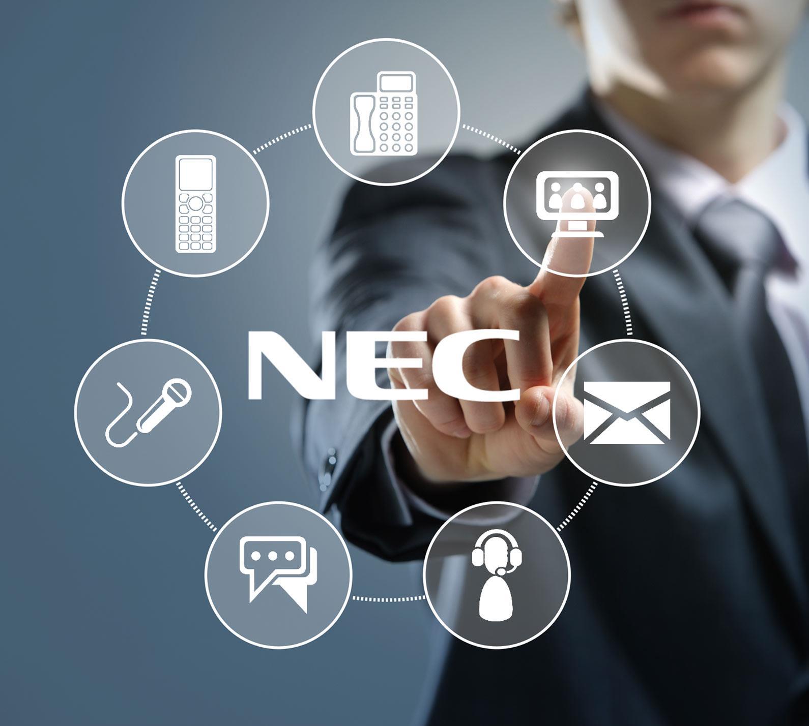 NEC Phone System Migration